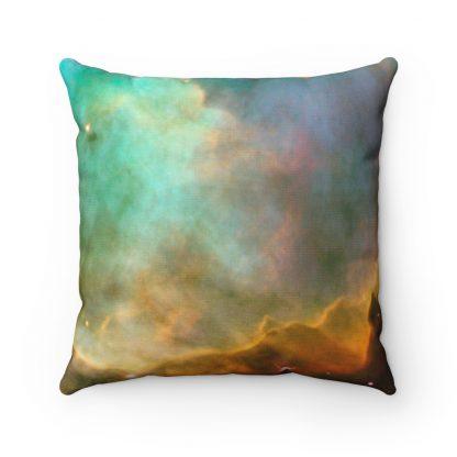 Omega Swan Nebula Pillow