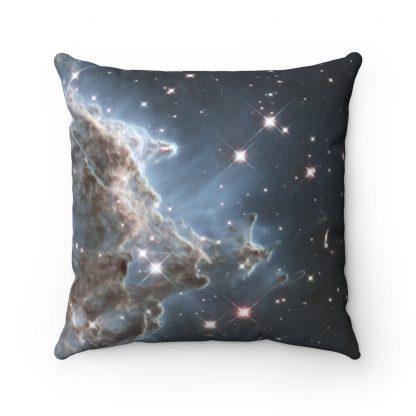 Monkey Head Nebula Pillow